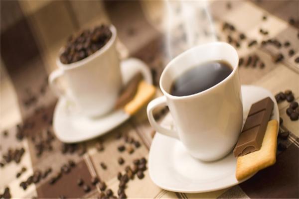 卡米兰咖啡推广