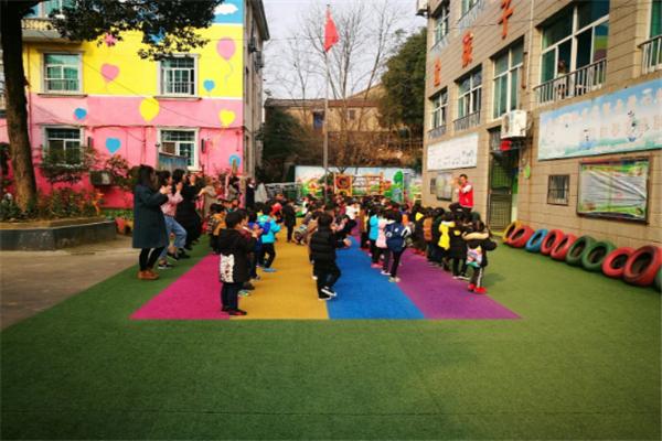 小靈童幼兒園