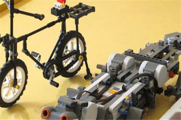 零号车间机器人教育加盟优势