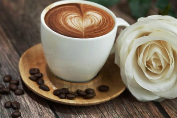 山德咖啡摩卡