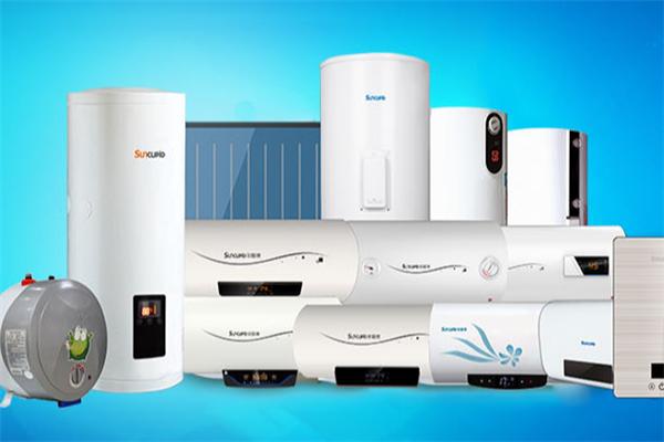 新基德热水器企业
