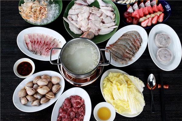 丰尔粥食火锅专业