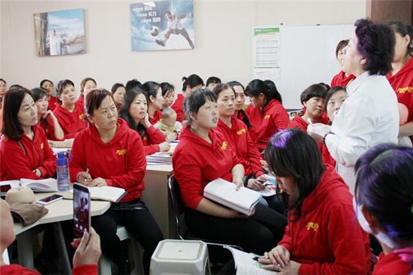 新希望孕嬰教育學習