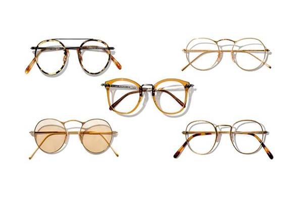 亚洲眼镜近视眼镜