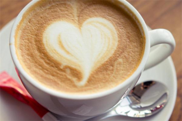 素咫咖啡摩卡