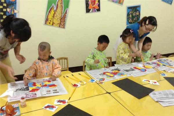 德加艺术教育绘画