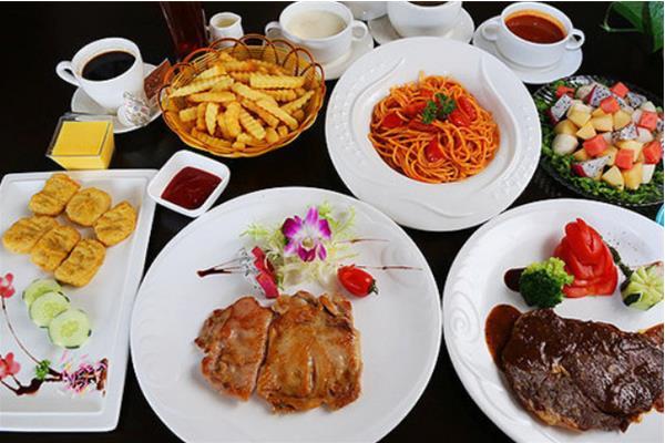 海西里西餐厅加盟