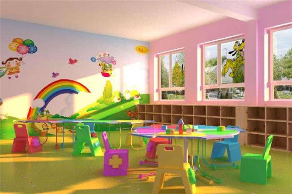 未来优佳幼儿园温馨