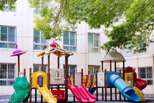 未来优佳幼儿园环境