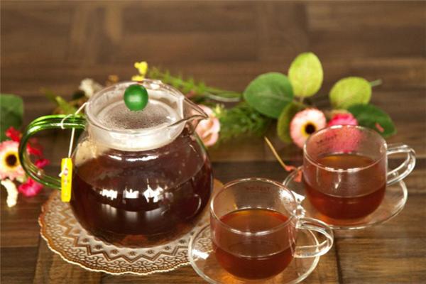 椿风养生茶饮优势