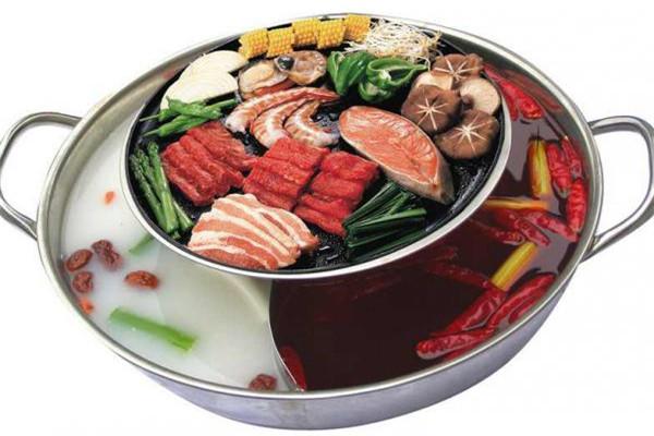 味烤仙涮火锅
