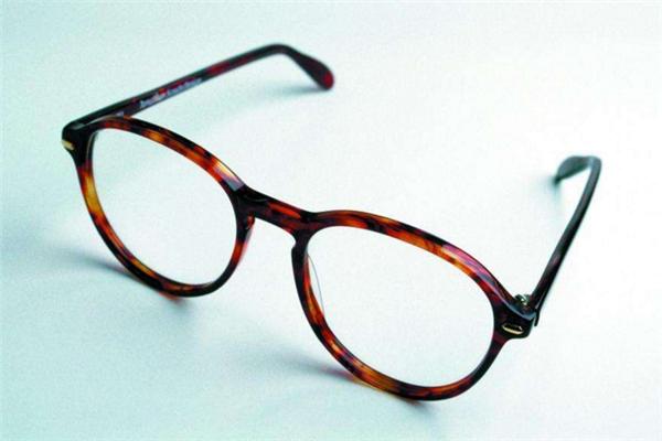 mini眼镜宣传