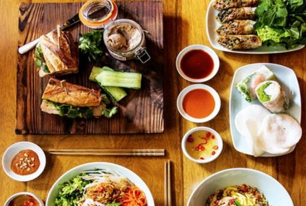 西宫妈妈越南料理加盟