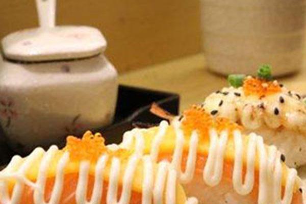 旬寿司加盟