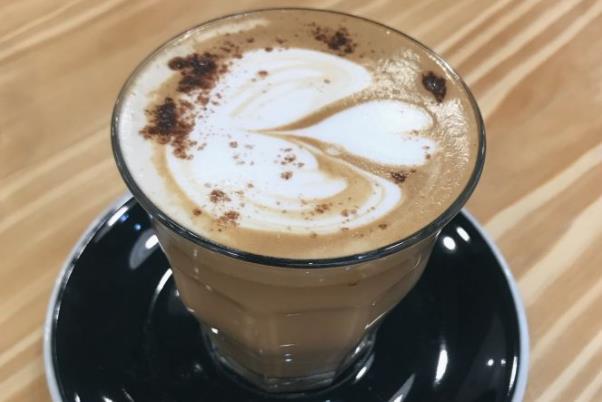 卿晨咖啡加盟