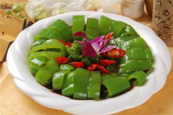 百年神厨川菜宣传