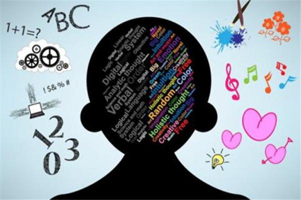 快乐教育脑潜能