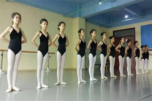 舞之韵艺术培训学校
