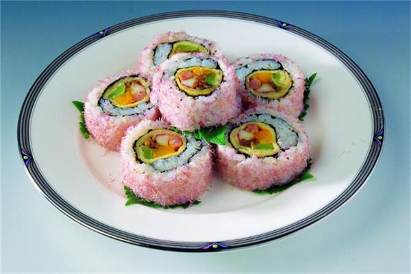 木桥寿司美食