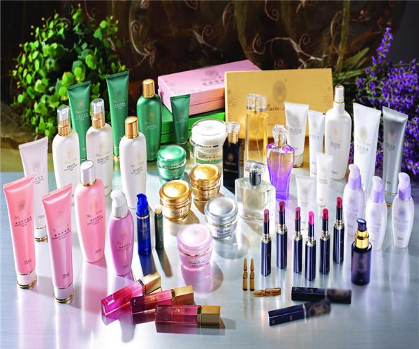 美容产品是什么