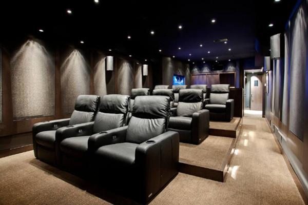 开私人影院好吗?私人电影院都是从哪拿的片源?