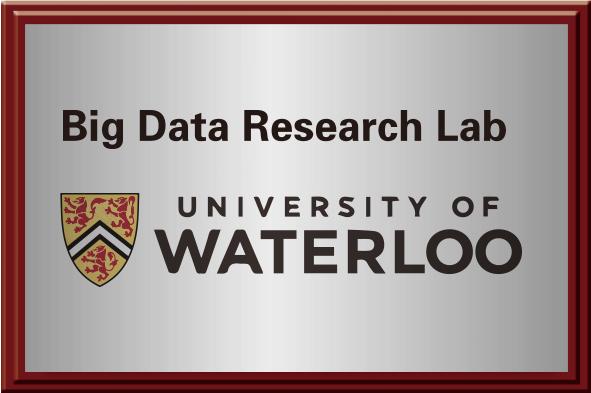 子期机器人为滑铁卢大学大数据实验室合作企业