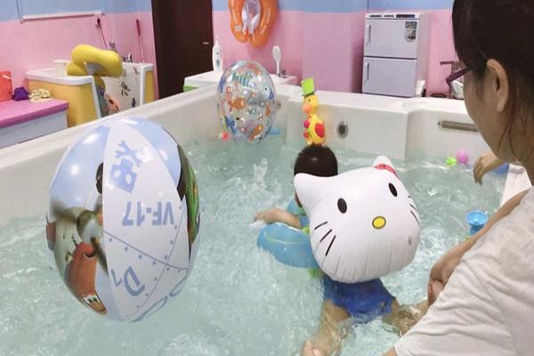 怎么加盟寶寶游泳館