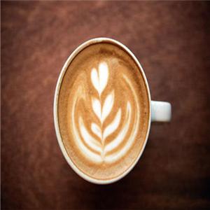 白月光咖啡館品牌