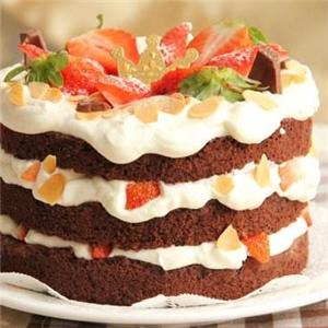 秦氏京點蛋糕