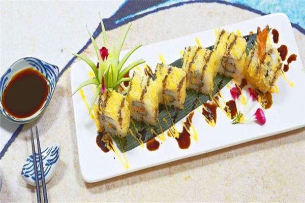 元本寿司新品