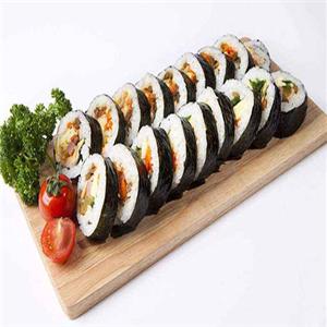 元和寿司特色
