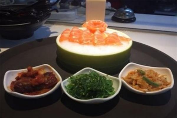 元和寿司新品