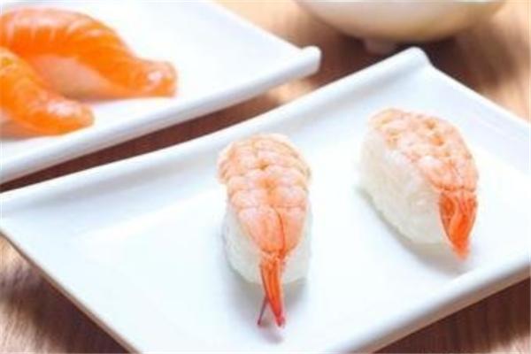 元和寿司宣传