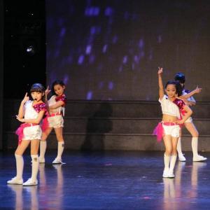 小熊舞儿童舞蹈加盟