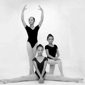 小熊舞儿童舞蹈芭蕾