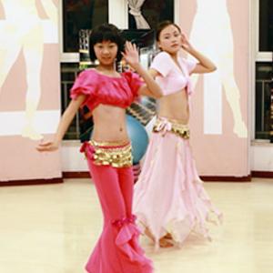 小熊舞儿童舞蹈印度舞