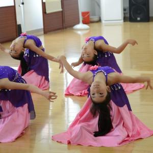小熊舞儿童舞蹈民族舞