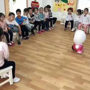 百佳園幼兒園健康