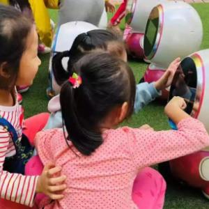 百佳園幼兒園培養孩子