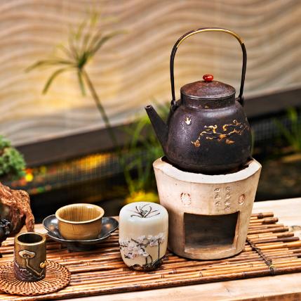 DOOTEA度茶專注