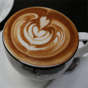 久違咖啡加盟