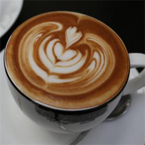 久違咖啡美味