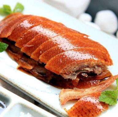 福禾香烤鴨新鮮