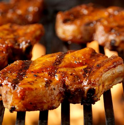 金瀚軒韓式烤肉