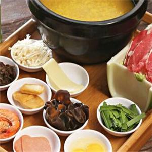 福稻米線套餐