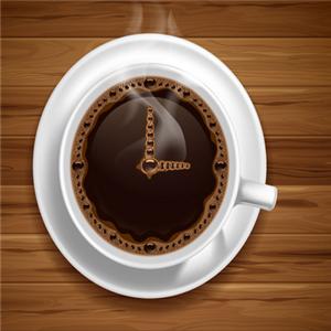 黑潮咖啡健康