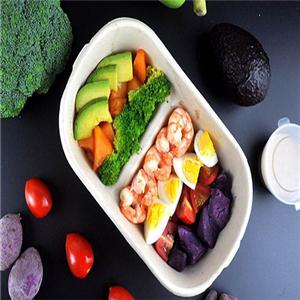 愛沙樂輕食品牌