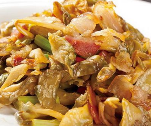彭記坊醬菜健康