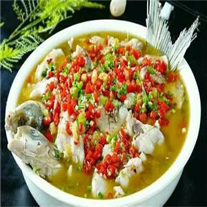芳小姐水煮魚經典