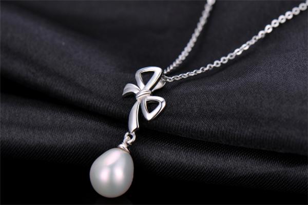 卡地罗高端银饰珍珠